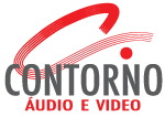 Contorno Áudio  e Vídeo